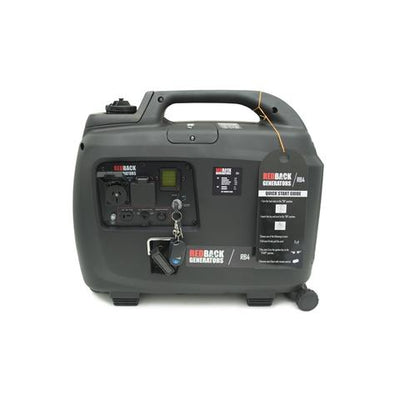 Looking after your Inverter Generator