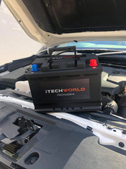 iTECH1420CA Lithium Cranking Battery
