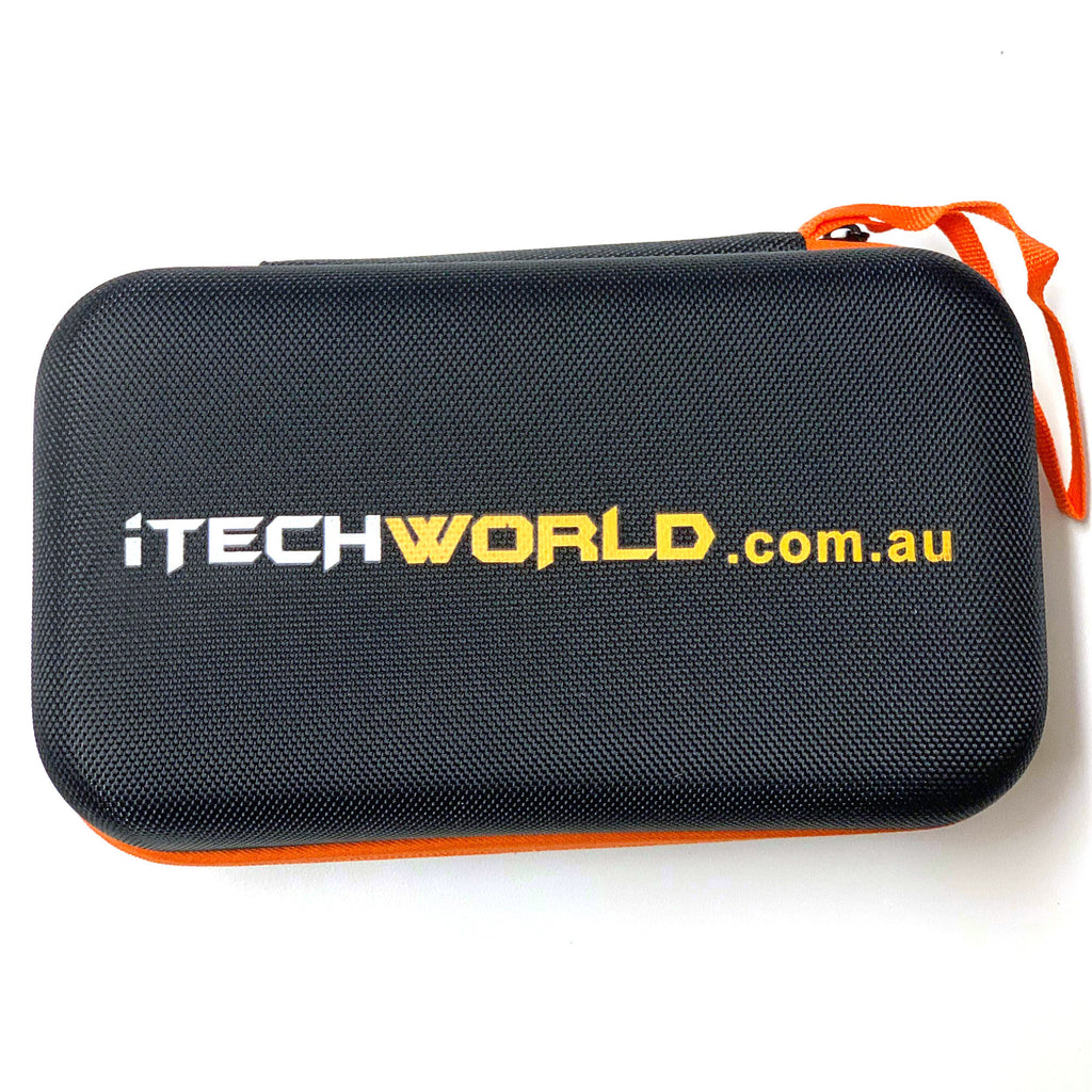 iTECH2000A Padded Carry Case