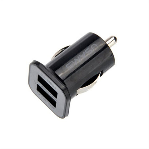USB Double Cig Lighter Adapter