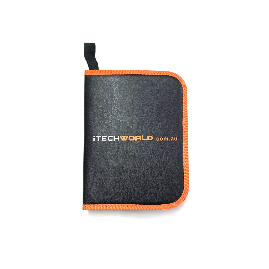 iTECH1000A Padded Carry Case