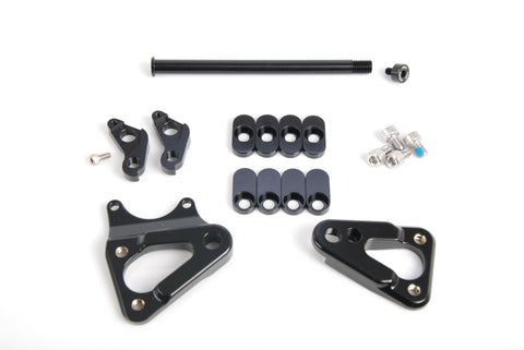 Generation 1 Dropout Kit 650 12x148boost
