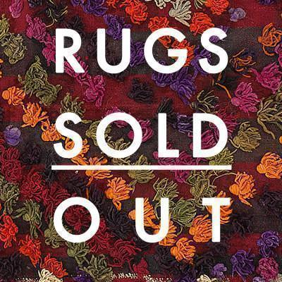 Sold Out Rugs