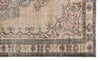 Naturel Over Dyed Vintage Rug 5'3'' x 8'11'' ft 160 x 271 cm