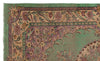 Naturel Over Dyed Vintage Rug 6'1'' x 10'2'' ft 186 x 310 cm