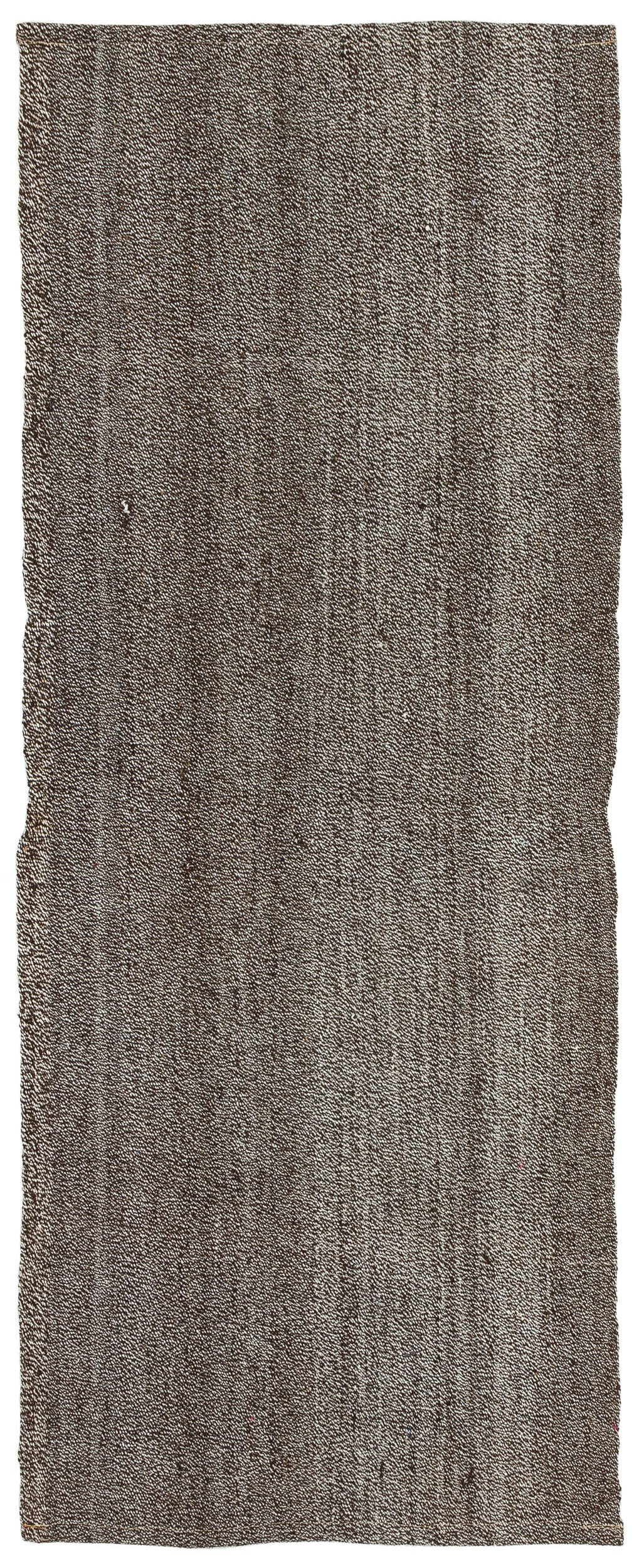 Chaput Over Dyed Kilim Rug 2'5'' x 6'2'' ft 73 x 189 cm