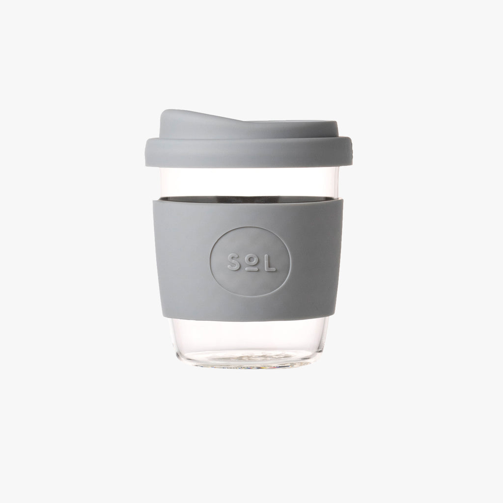 SOL Cup - Cool Grey