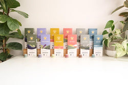 Rainforest Collection | 120 Capsules