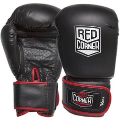 Bout Mens Boxing Glove - Black