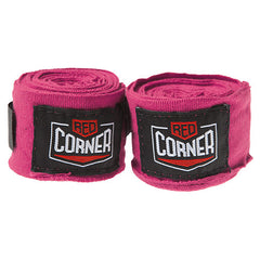 Hand Wraps - Pink