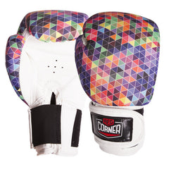 Silver Label Womens 12oz Boxing Glove - Mosaic