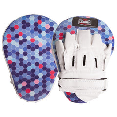 Silver Label Womens Focus Pad - Blue Hex