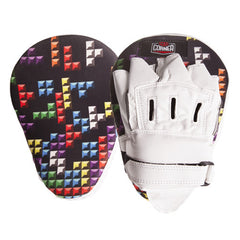 Silver Label Mens Focus Pad - Tetris
