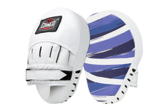 Spar Womens Focus Pads - Stripes Blue
