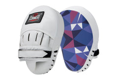 Spar Womens Focus Pads - Shattered Blue