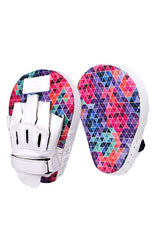 Silver Label Womens Focus Pad - Mosaic 2