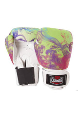 Silver Label Womens 12oz Boxing Glove - Smoke