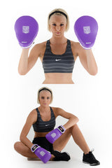 Bout Womens Focus Kit - Purple