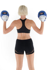 Fight Womens Focus Pad - Blue