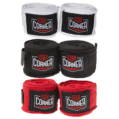Hand Wraps 3pk - Assorted