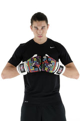 Silver Label Mens Punch Mitt - Tetris