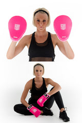 Spar Womens Focus Kit - Pink