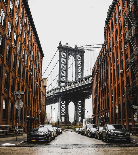 5 Things We Love About Brooklyn