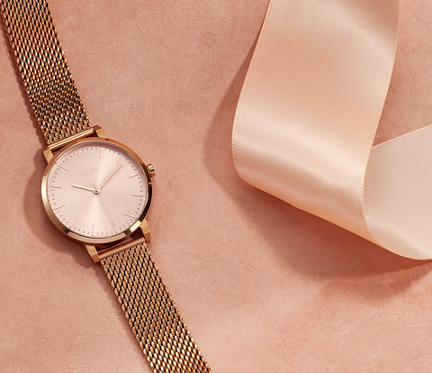 5 Reasons Why Watches Make The Best Gifts