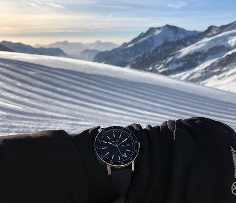 The 5TH Watches - Swiss Made Journey