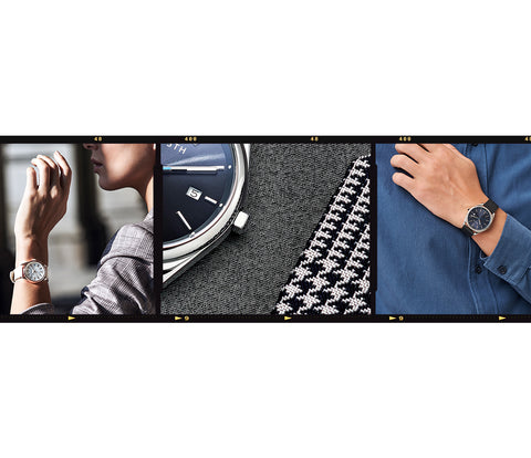 The 5TH Swiss Made Watches - Where We Are