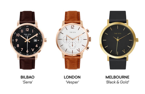 Watches That Match With Vintage Feel Styling