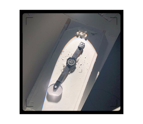 The 5TH Watches - Swiss Made Watch Journey