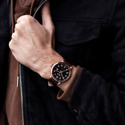 The 5TH Watches Serra Limited Edition