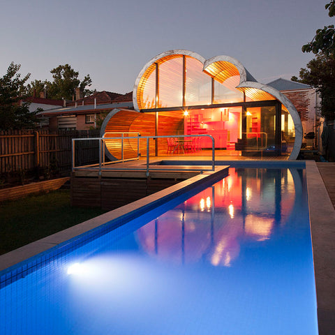 Cloud House McBride Charles Ryan
