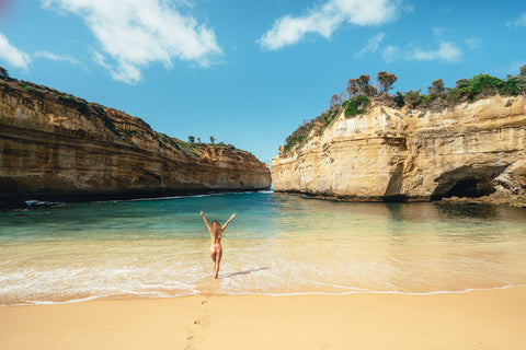 Top 5 Beaches Australia