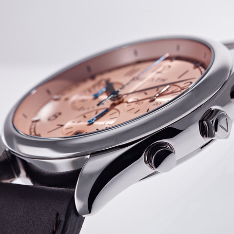 The 5TH Swiss Made Chronograph Watch