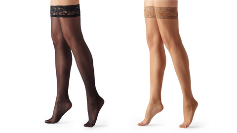 calzedonia stocking picture
