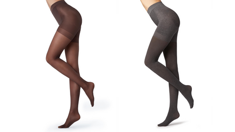 calzedonia tights pictures