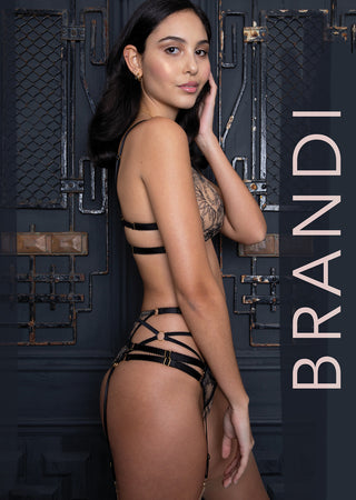 Brandi by Edge o' Beyond