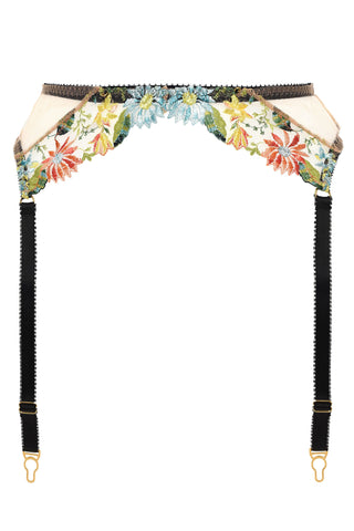 Edge o' Beyond Daisy Suspender