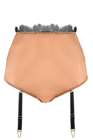 Margery High Waist Brief