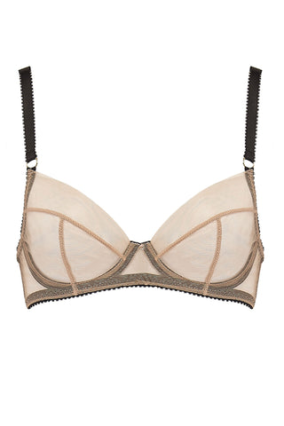 Edge o' Beyond Marinette Illusion Bra