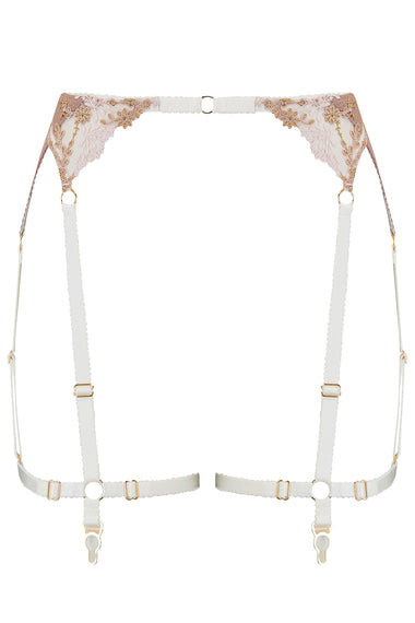 Edge o' Beyond Olivia suspender - front view