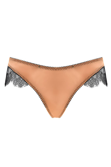 Edge o' Beyond Margery Thong