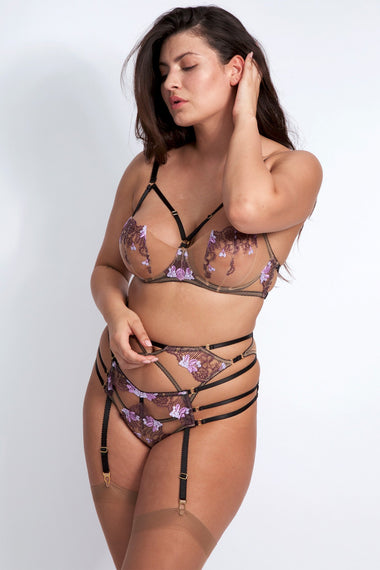Edge o' Beyond Ashitha suspender