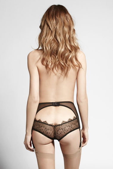 Evie High Waist Brief