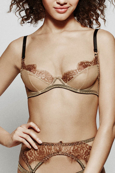 Edge o' Beyond Iris Bra