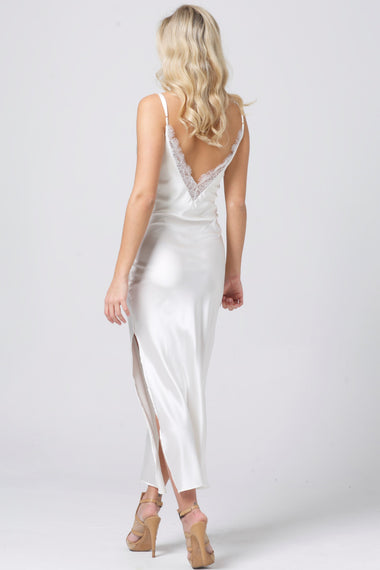 Edge o' Beyond Karis Ivory Dress