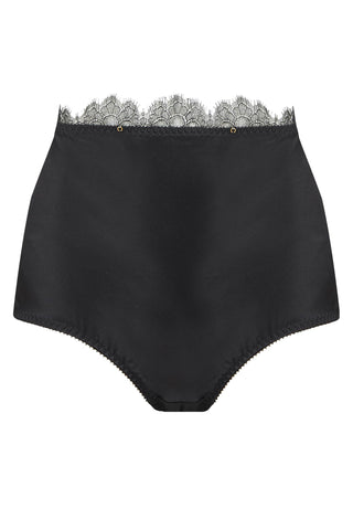Karis High Waist Brief