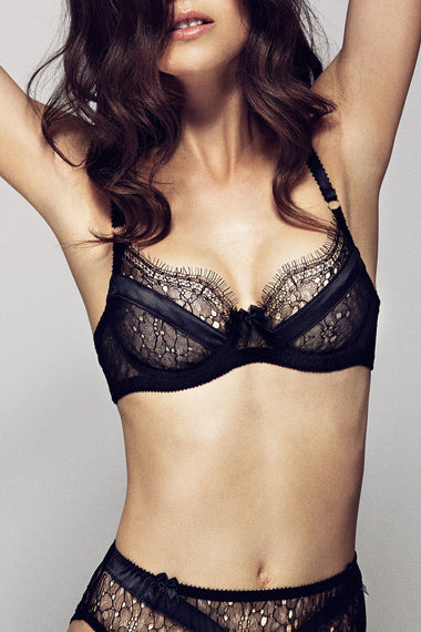 Edge o' Beyond Lyvie Bra